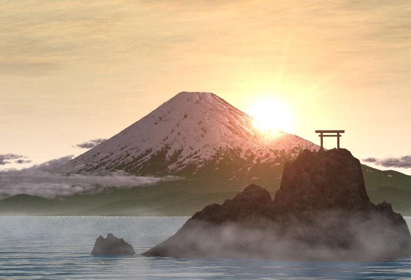 富士山の画像 p1_12